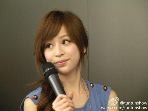 Sao nữ Hoa ngữ hút fan dù ngoại hình khiêm tốn - Ảnh 6