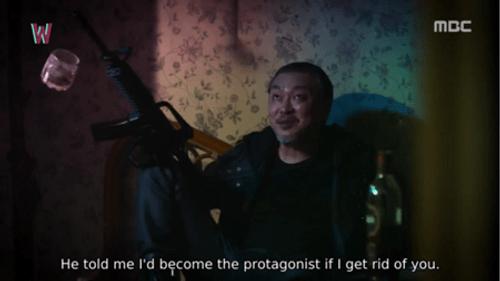 """""""Hai thế giới"""" tập 12: Lee Jong Suk lật ngược thế cờ - Ảnh 8"""