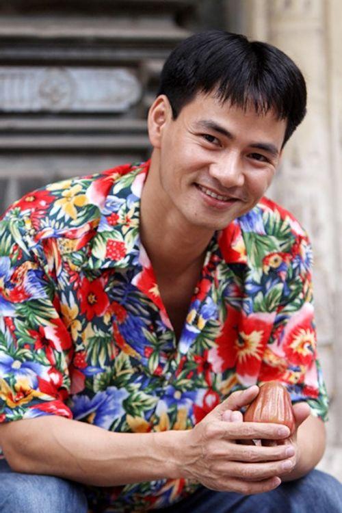 Xuân Bắc làm Phó Giám đốc Nhà hát Kịch Việt Nam - Ảnh 1
