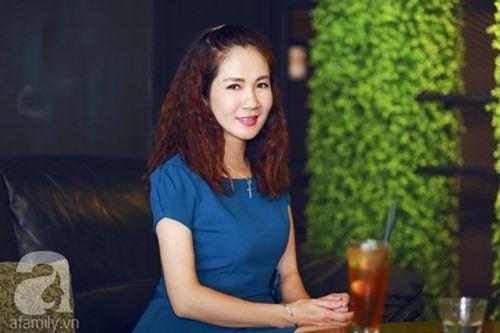 Diễn viên Nguyệt Hằng: 20 năm phấn đấu để có một ngôi nhà - Ảnh 1