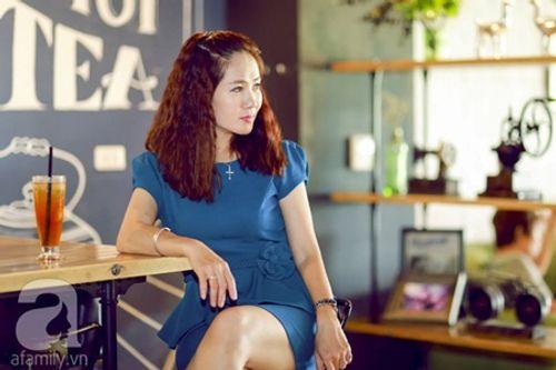 Diễn viên Nguyệt Hằng: 20 năm phấn đấu để có một ngôi nhà - Ảnh 2