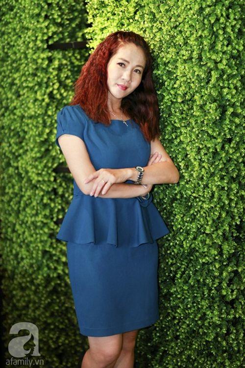 Diễn viên Nguyệt Hằng: 20 năm phấn đấu để có một ngôi nhà - Ảnh 3