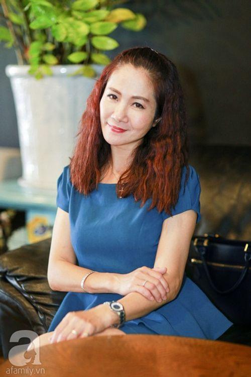 Diễn viên Nguyệt Hằng: 20 năm phấn đấu để có một ngôi nhà - Ảnh 4