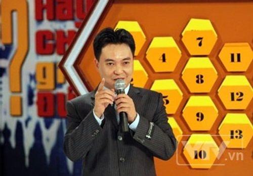 Chuyện không thể ngờ về MC Lưu Minh Vũ - Ảnh 5