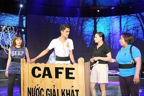 Làng hài mở hội tập 20: Hit của Hồ Quỳnh Hương lên sân khấu với phong cách lô tô - Ảnh 1
