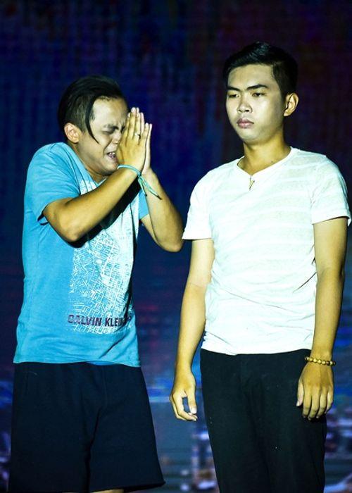 Làng hài mở hội tập 21: Đồng Dao khiến khán giả thót tim với cải lương kinh dị - Ảnh 7