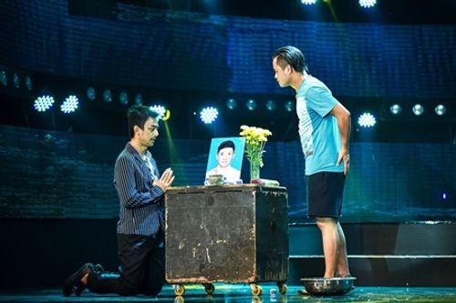 Làng hài mở hội tập 21: Đồng Dao khiến khán giả thót tim với cải lương kinh dị - Ảnh 8