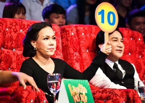 Làng hài mở hội tập 21: Đồng Dao khiến khán giả thót tim với cải lương kinh dị - Ảnh 3