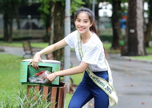 Hoa hậu Kỳ Duyên, Mỹ Linh khi không có vương miện - Ảnh 14