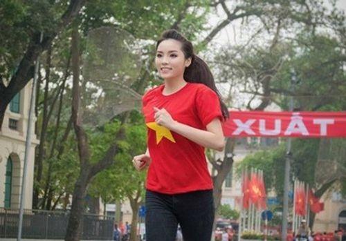 Hoa hậu Kỳ Duyên, Mỹ Linh khi không có vương miện - Ảnh 3
