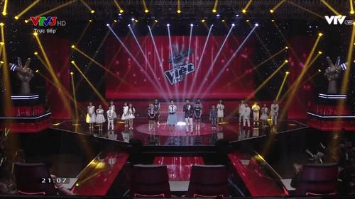 """Giọng hát Việt Nhí 2016 Liveshow 1: Nhiều tiết mục """"nổi da gà"""" xuất hiện - Ảnh 1"""