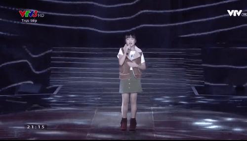 """Giọng hát Việt Nhí 2016 Liveshow 1: Nhiều tiết mục """"nổi da gà"""" xuất hiện - Ảnh 3"""
