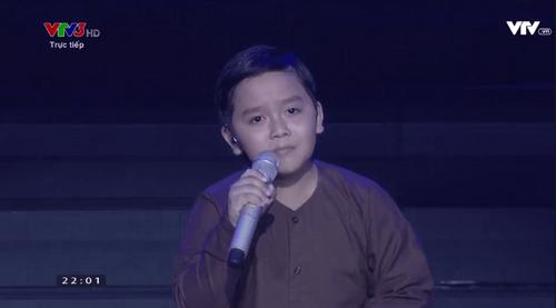 """Giọng hát Việt Nhí 2016 Liveshow 1: Nhiều tiết mục """"nổi da gà"""" xuất hiện - Ảnh 15"""