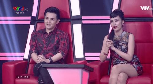 """Giọng hát Việt Nhí 2016 Liveshow 1: Nhiều tiết mục """"nổi da gà"""" xuất hiện - Ảnh 18"""
