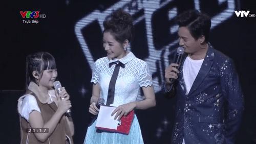 """Giọng hát Việt Nhí 2016 Liveshow 1: Nhiều tiết mục """"nổi da gà"""" xuất hiện - Ảnh 5"""