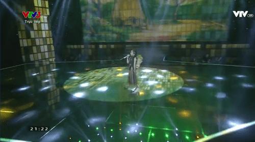 """Giọng hát Việt Nhí 2016 Liveshow 1: Nhiều tiết mục """"nổi da gà"""" xuất hiện - Ảnh 7"""