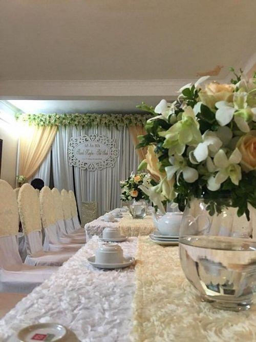 BTV xinh đẹp của VTV chính thức kết hôn - Ảnh 2