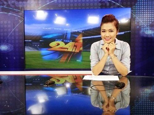 BTV xinh đẹp của VTV chính thức kết hôn - Ảnh 4