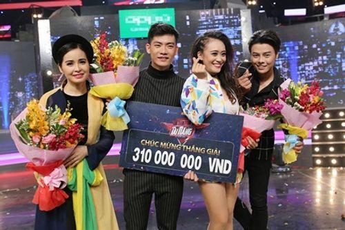 Biệt đội tài năng: Đội Trang Nhung đăng quang mùa đầu tiên - Ảnh 13