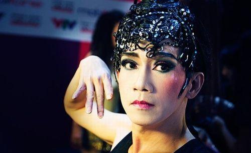 Minh Thuận cô đơn chống chọi số phận giữa showbiz - Ảnh 3