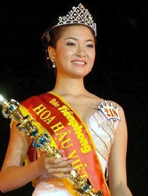 Góc khuất đằng sau ánh hào quang của Tân Hoa hậu sau đêm đăng quang - Ảnh 9