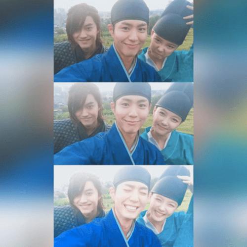 """IU và Kim Yoo Jung bị khán giả phàn nàn vì lỗi make up """"đi xa thời đại""""  - Ảnh 9"""
