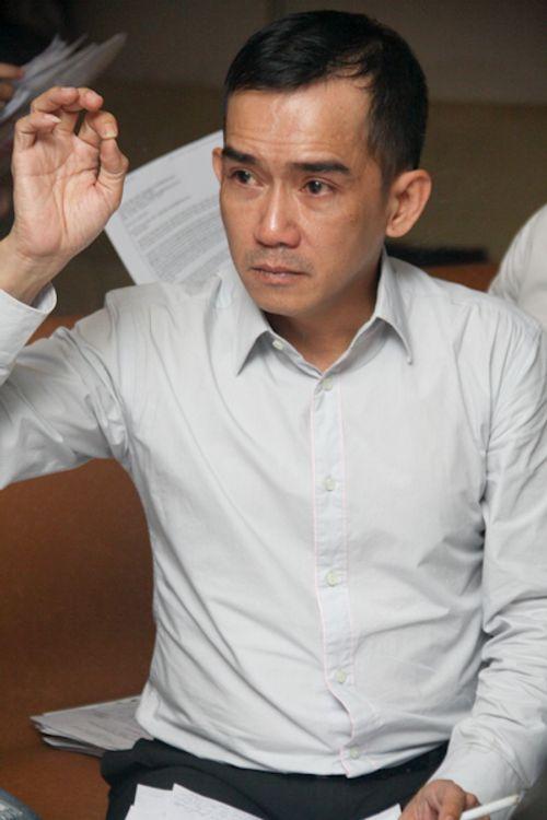 Sức khỏe Minh Thuận chuyển xấu, chờ gặp gia đình lần cuối - Ảnh 1