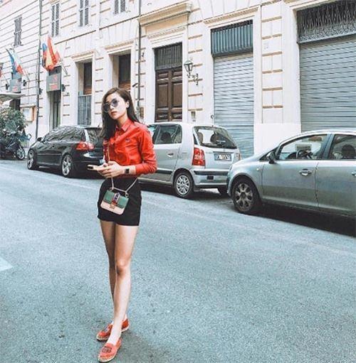 """Hoa hậu Kỳ Duyên: """"Tôi đã quá vô tư thể hiện cá tính"""" - Ảnh 2"""