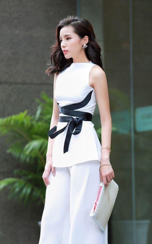 """Hoa hậu Kỳ Duyên: """"Tôi đã quá vô tư thể hiện cá tính"""" - Ảnh 3"""