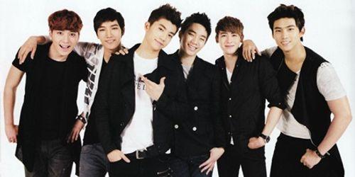 """Top 15 boygroup Kpop """"đỉnh nhất"""" trong 20 năm qua - Ảnh 12"""