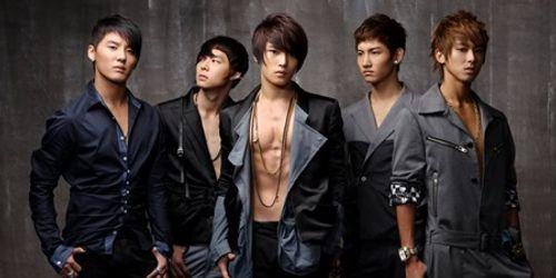 """Top 15 boygroup Kpop """"đỉnh nhất"""" trong 20 năm qua - Ảnh 4"""