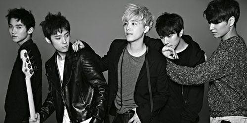 """Top 15 boygroup Kpop """"đỉnh nhất"""" trong 20 năm qua - Ảnh 15"""