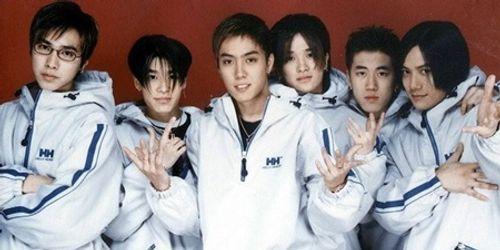"""Top 15 boygroup Kpop """"đỉnh nhất"""" trong 20 năm qua - Ảnh 8"""