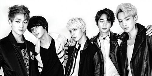 """Top 15 boygroup Kpop """"đỉnh nhất"""" trong 20 năm qua - Ảnh 11"""