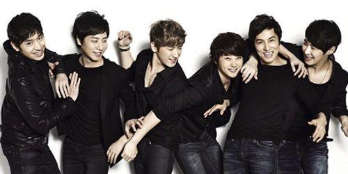 """Top 15 boygroup Kpop """"đỉnh nhất"""" trong 20 năm qua - Ảnh 5"""