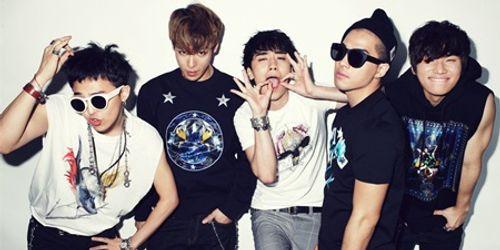 """Top 15 boygroup Kpop """"đỉnh nhất"""" trong 20 năm qua - Ảnh 1"""
