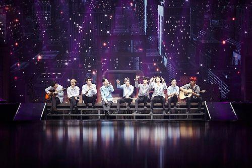 """Top 15 boygroup Kpop """"đỉnh nhất"""" trong 20 năm qua - Ảnh 7"""