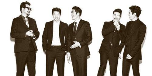"""Top 15 boygroup Kpop """"đỉnh nhất"""" trong 20 năm qua - Ảnh 3"""