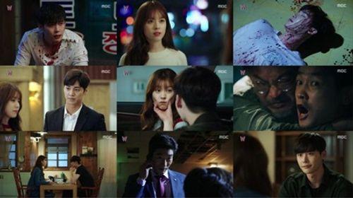 """""""Hai thế giới"""" tập 15: Bị tuyên án tử, Lee Jong Suk tẩu thoát ngoạn mục - Ảnh 1"""