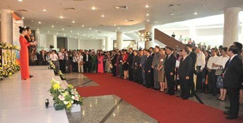 Vietjet nổi bật tại Hội chợ du lịch quốc tế TP.HCM 2016 - Ảnh 1