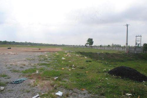 Nghệ An: Dự án bến xe Vinh đầu tư hàng trăm tỷ trở thành bãi đất hoang - Ảnh 4