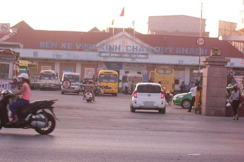 Nghệ An: Dự án bến xe Vinh đầu tư hàng trăm tỷ trở thành bãi đất hoang - Ảnh 5