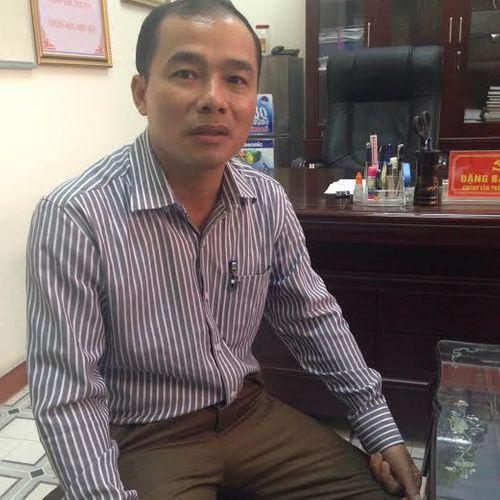 Thông tin mới nhất vụ Phó Chủ tịch huyện Tân Kỳ bị bắt vì đánh bạc - Ảnh 2