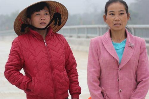Nghệ An: Dân chật vật qua cầu tiền tỷ dở dang - Ảnh 3