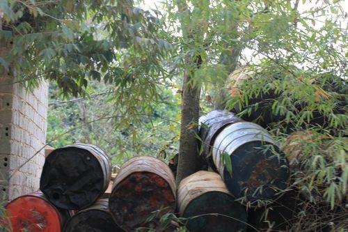 Thanh Hóa: Tái chế dầu diezen không phép bán cho các đại lý - Ảnh 4