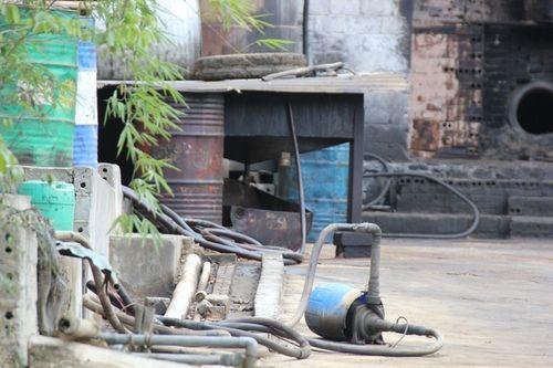 Thanh Hóa: Tái chế dầu diezen không phép bán cho các đại lý - Ảnh 6