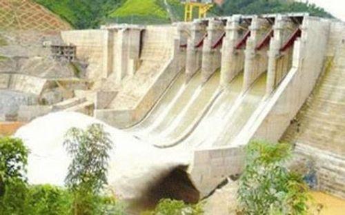 Thông tin mới nhất vụ vỡ đường cống dẫn dòng thủy điện sông Bung 2 - Ảnh 1