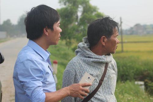 Muốn gặt lúa phải đóng 2 triệu đồng cho xã - Ảnh 3