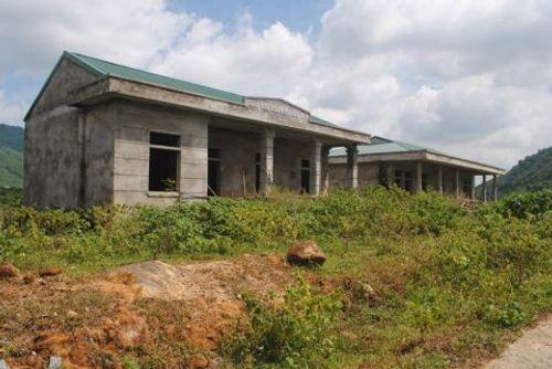 Dự án khu tái định Khe Mừ: Khẩn trương đôn đốc nhà thầu - Ảnh 1