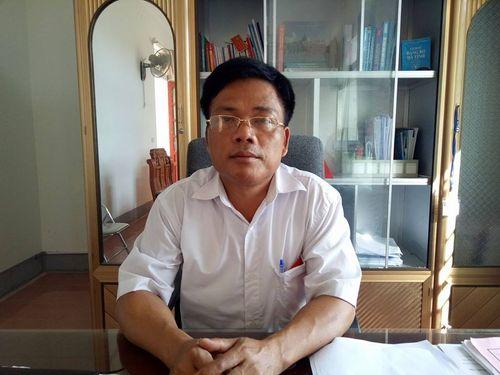 Dân kêu dự án thủy lợi Ngàn Trươi-Cẩm Trang gây hại đường sá - Ảnh 4